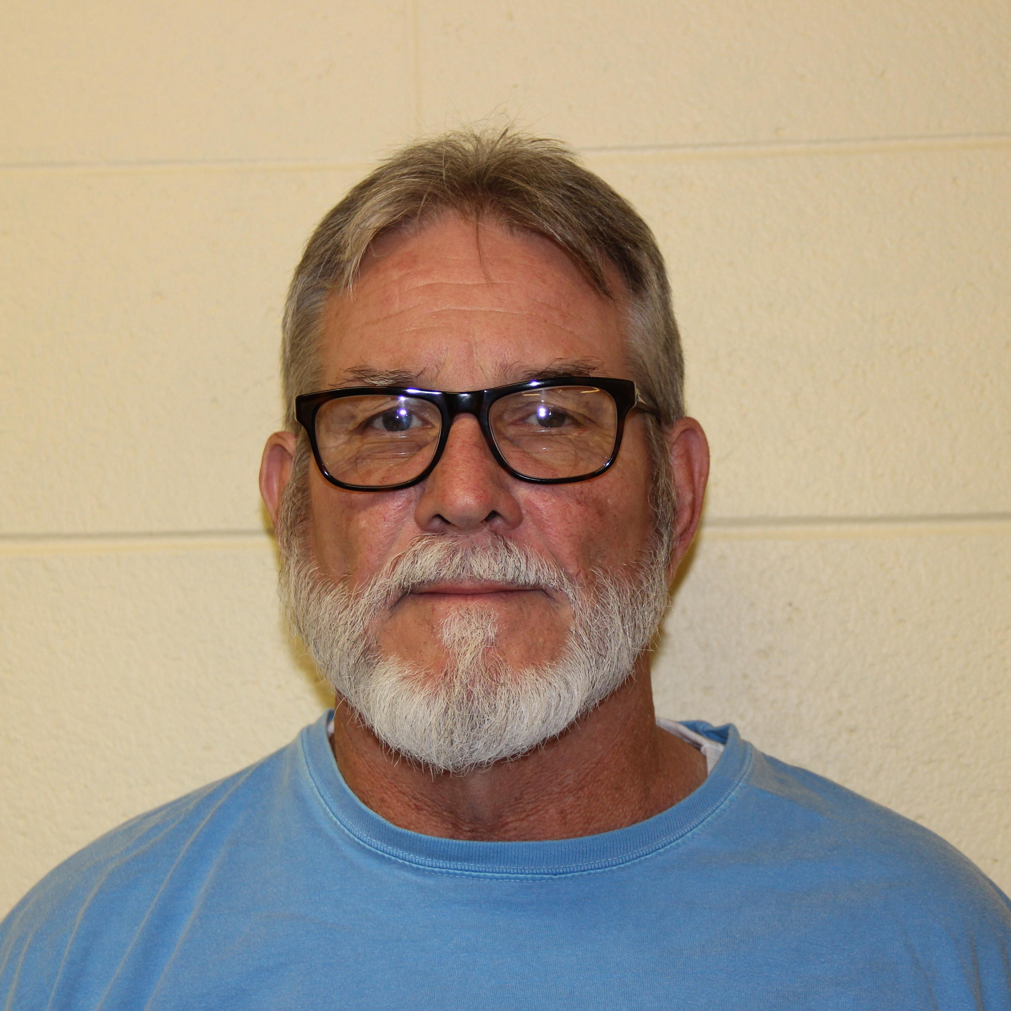 Ricky Head's Profile Photo