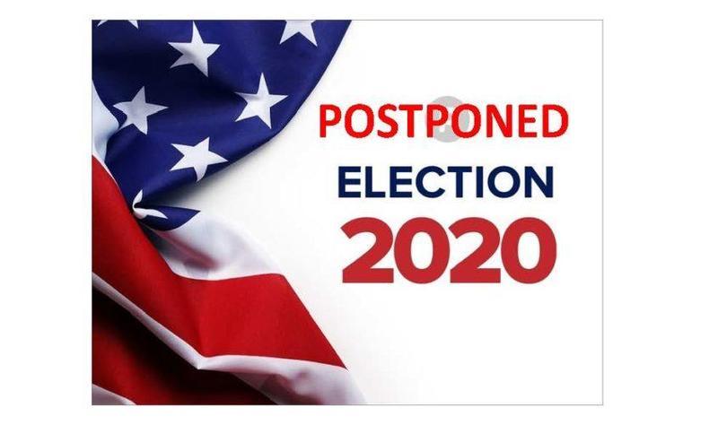 Election Postponed Thumbnail Image