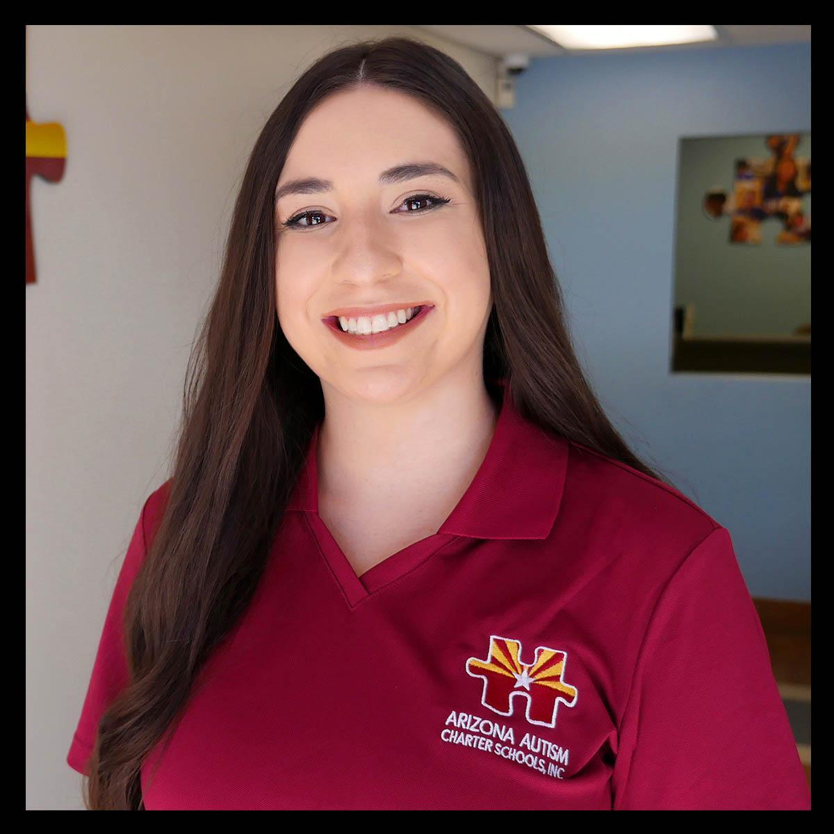 Ashley Chayrez's Profile Photo