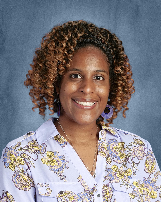 Tiffany Williams, TWLC Principal