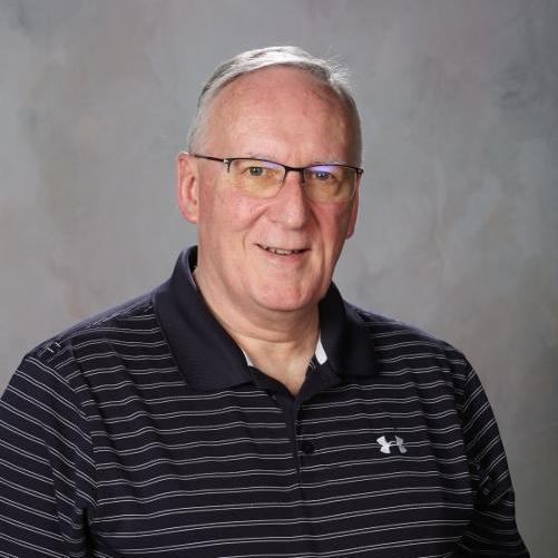 Terry Johnson's Profile Photo