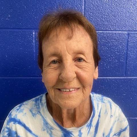 Mary Haney's Profile Photo