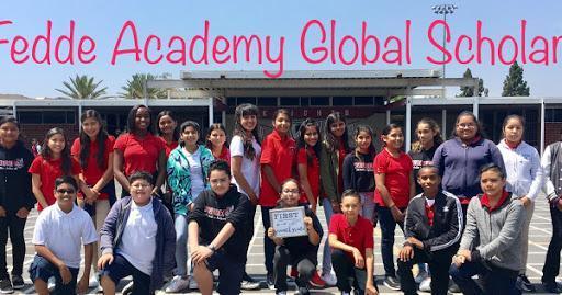 Fedde Academy Global Scholars
