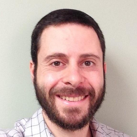 Dr. Sholom Stern's Profile Photo