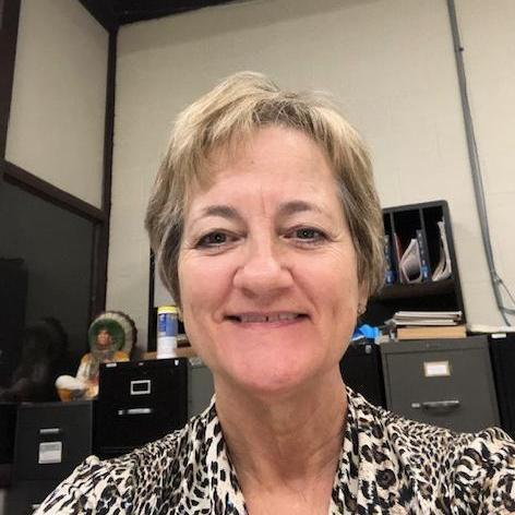 Kathy Johnson's Profile Photo
