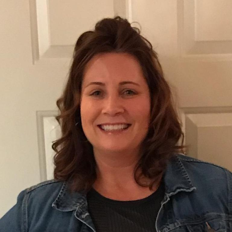 Christine Frank's Profile Photo