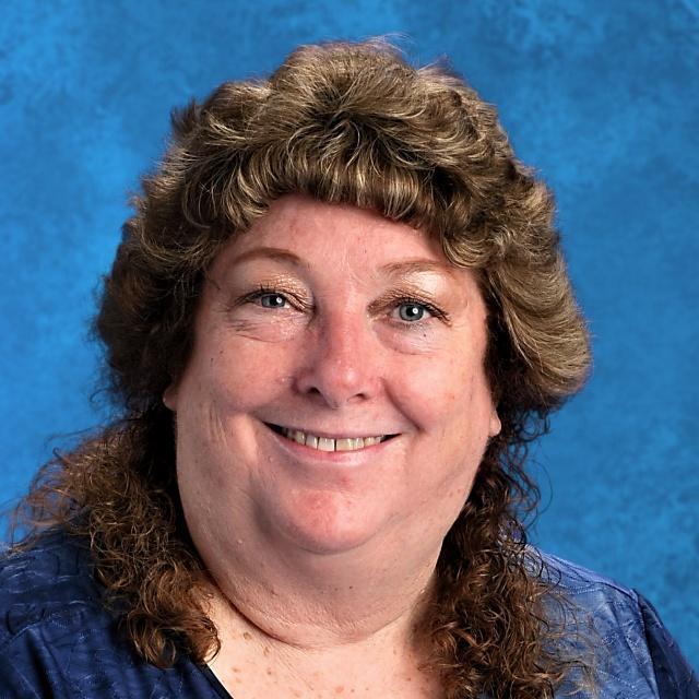 Jeannie Cline's Profile Photo