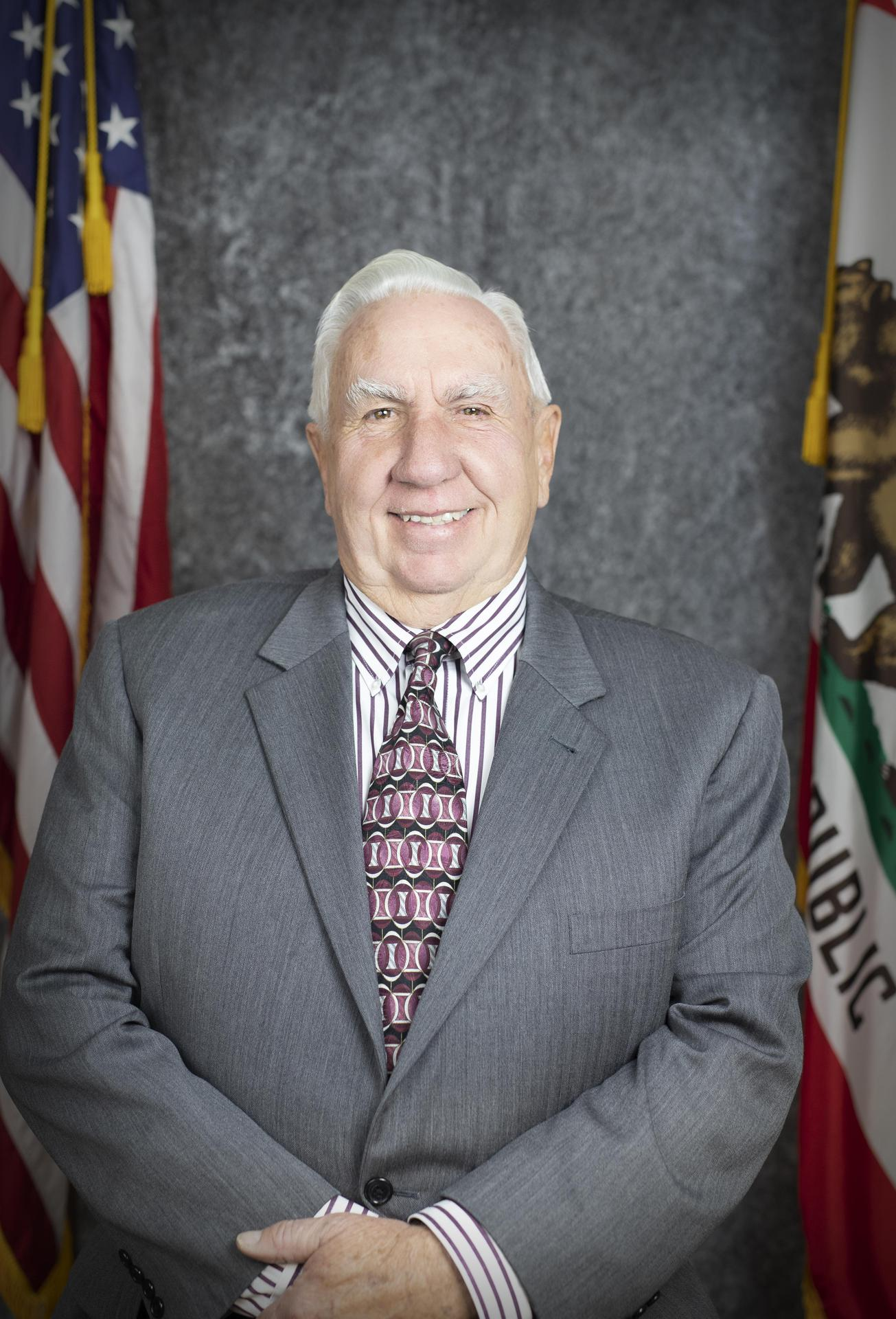 Dave Nilsen