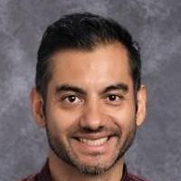 Alfredo Belanger's Profile Photo