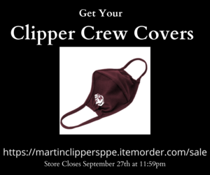 ClipperCrewCover