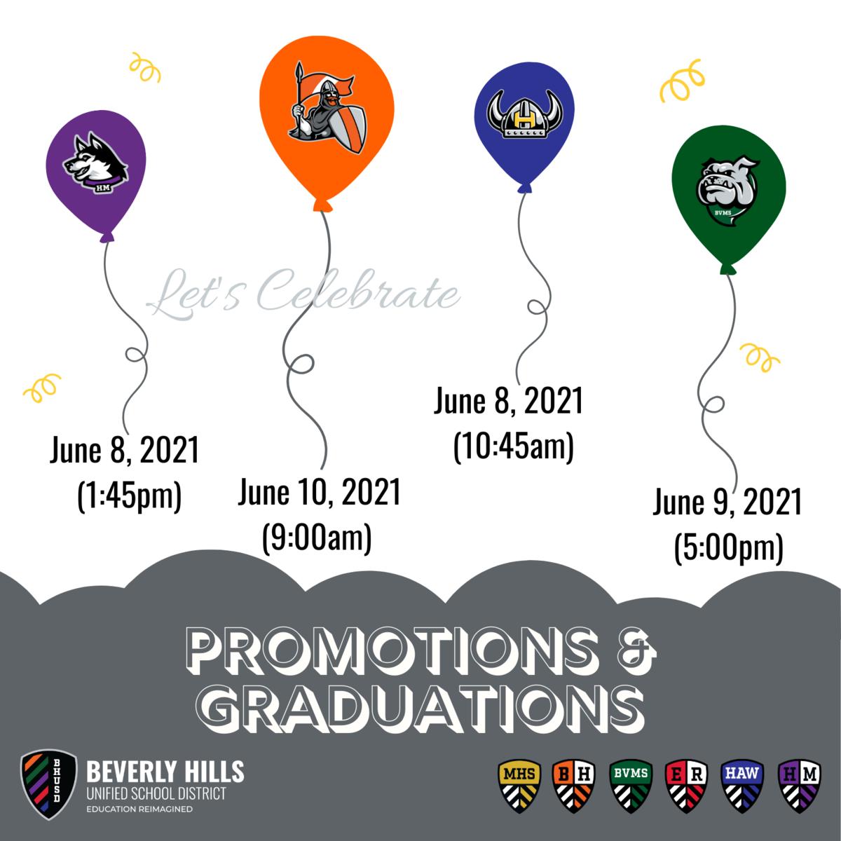 Graduation/Commencement