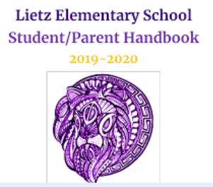 Lietz Handbook Logo