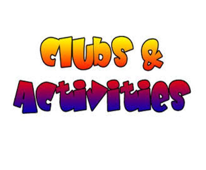Get Involved in Clubs and Organizations @ NIS!!! Featured Photo
