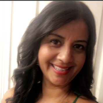 Alicia Rivadeneyra's Profile Photo