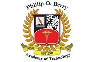 Berry Academy Crest