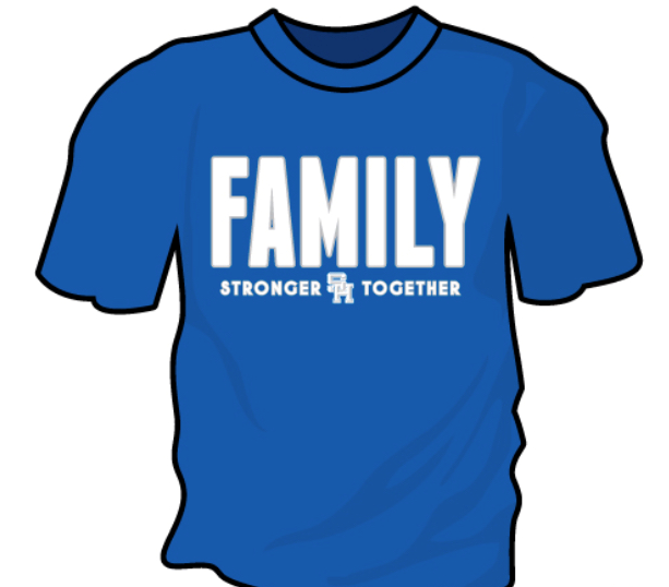 SH Family - Stronger Together