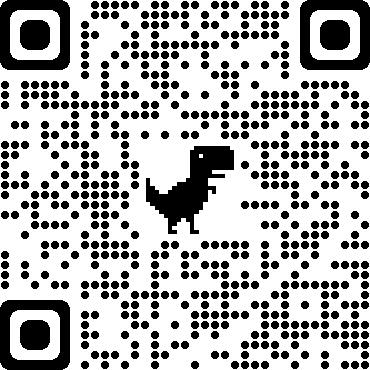 QR Code for Academic Letter Application 2021