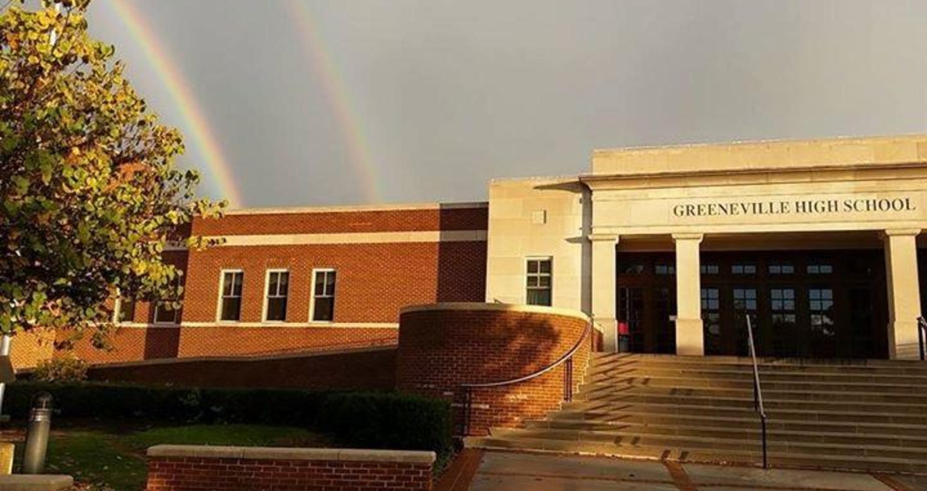 GHS Rainbow