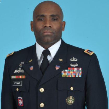 Delvin Evans's Profile Photo