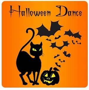 Halloween Dance Featured Photo