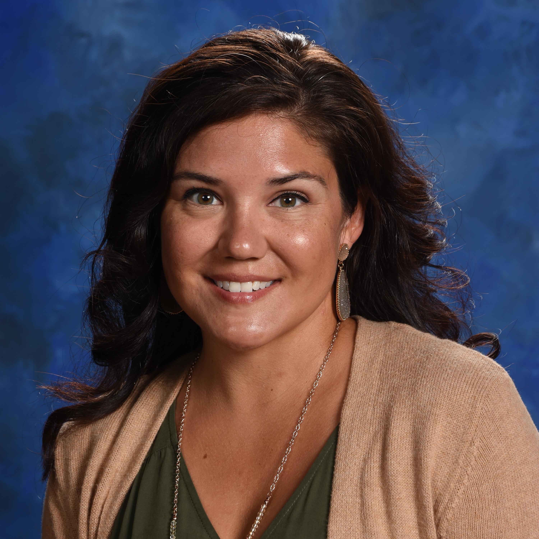 Molly Powell's Profile Photo