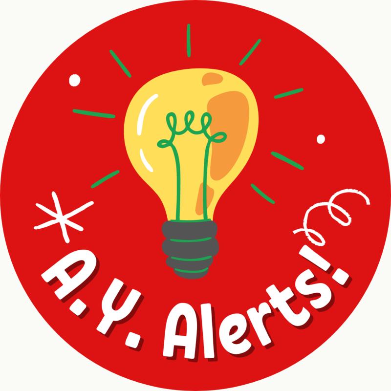 aylesworth alerts