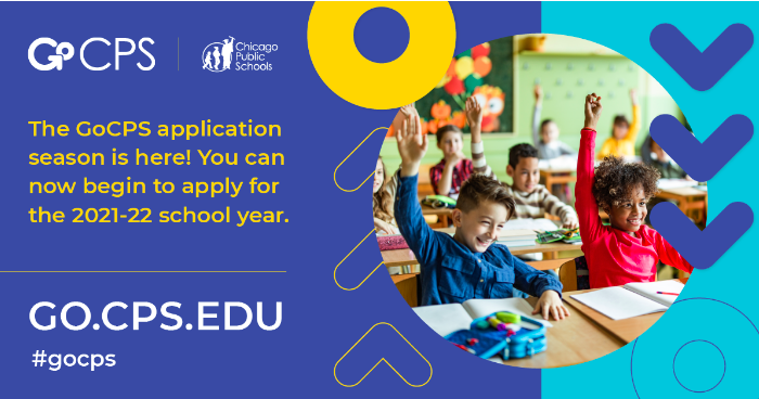 The application process for the 2021-22 school year is now open! Featured Photo