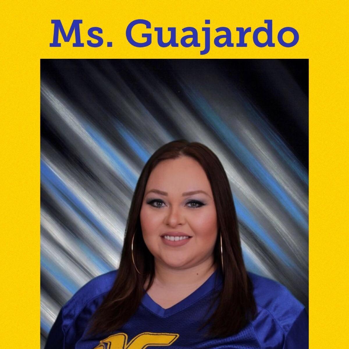 Primavera Guajardo's Profile Photo