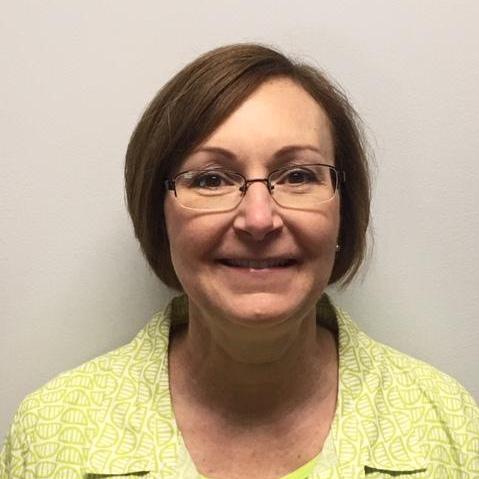 Kim Hawkins's Profile Photo