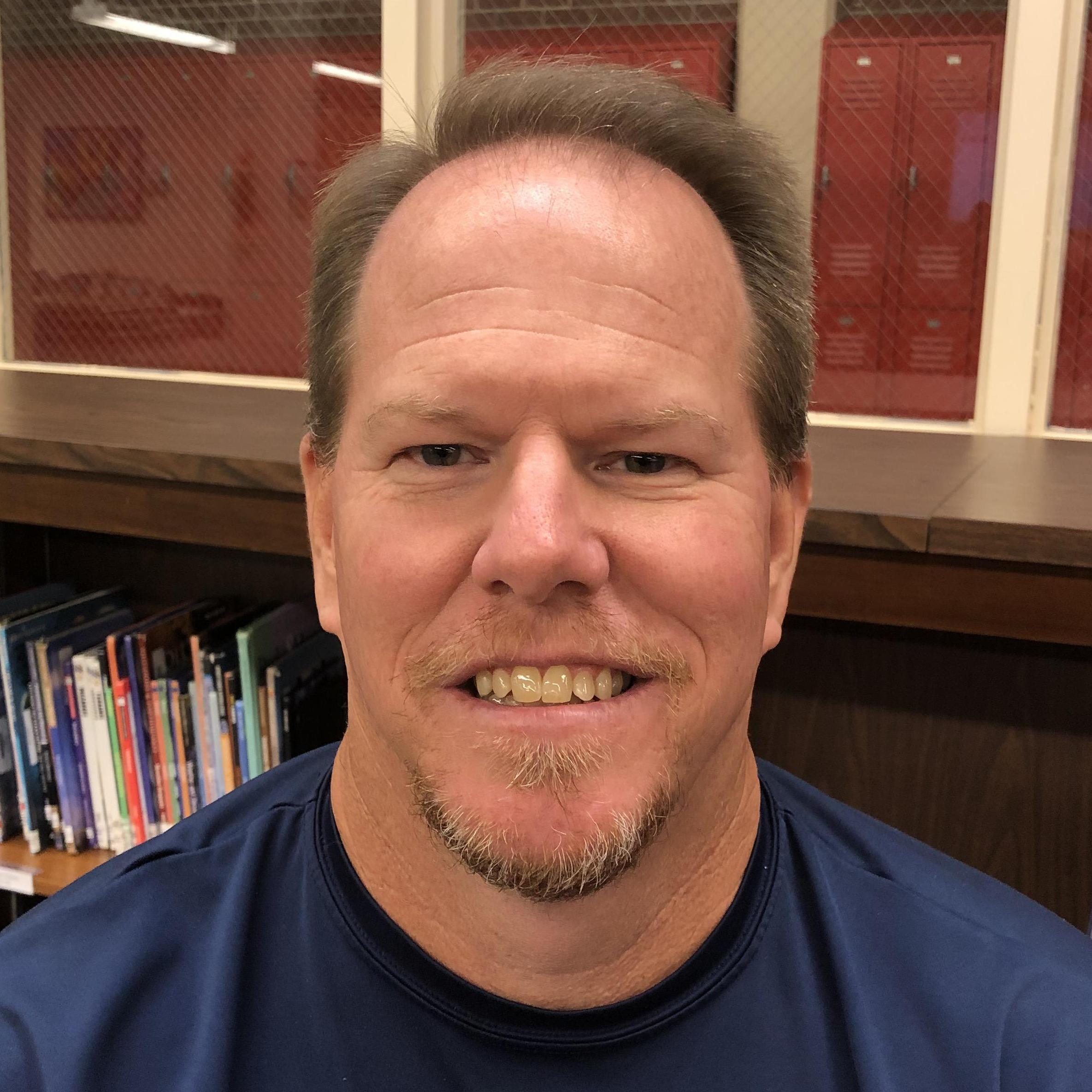 James Keeter's Profile Photo