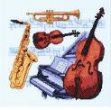 3rd Grade String Instrument Petting Zoo Thumbnail Image