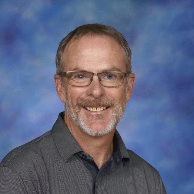 Colin Clinton's Profile Photo