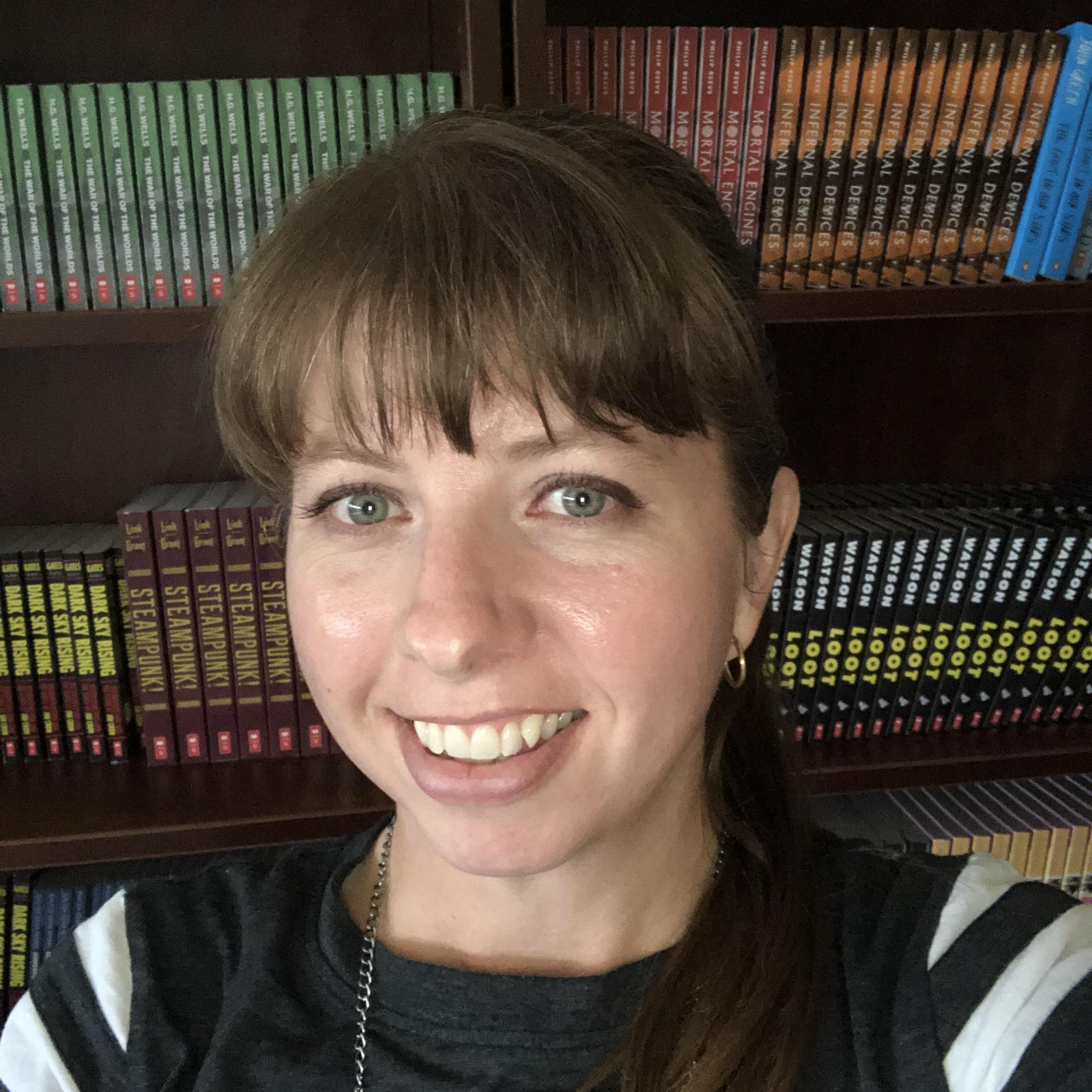 Melissa Hoskisson's Profile Photo