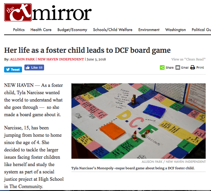 CT mirror article screen shot