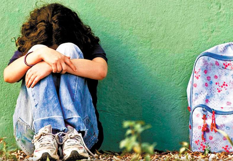 Sufren acoso escolar 7 de cada 10 niños en México Featured Photo
