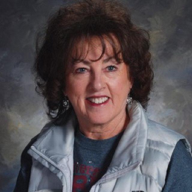 Linda Campbell's Profile Photo