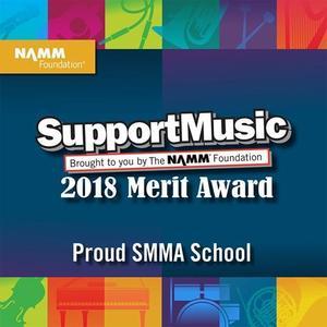 National Support Merit Award
