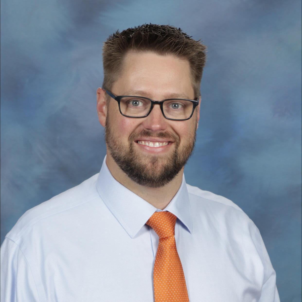 Dustin Webb's Profile Photo