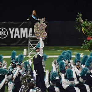siegel band at grand nationals