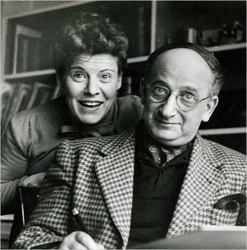 Margaret & H. A. Rey
