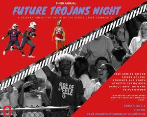 Future Trojan Night
