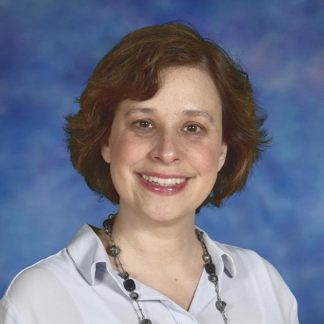 Julie Leahy's Profile Photo