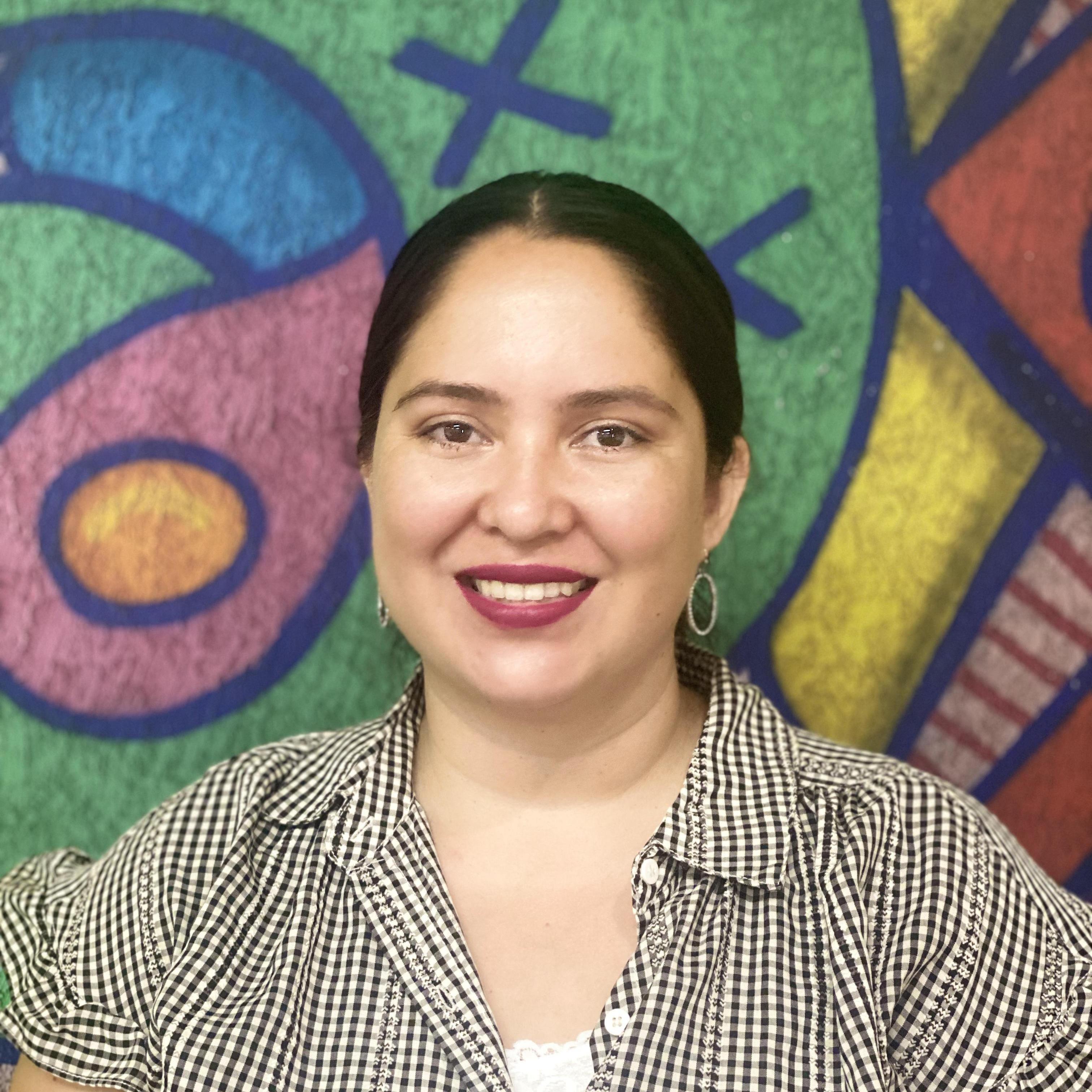 Margarita Prado-Vaal's Profile Photo