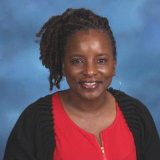 Sheryl Thompson's Profile Photo