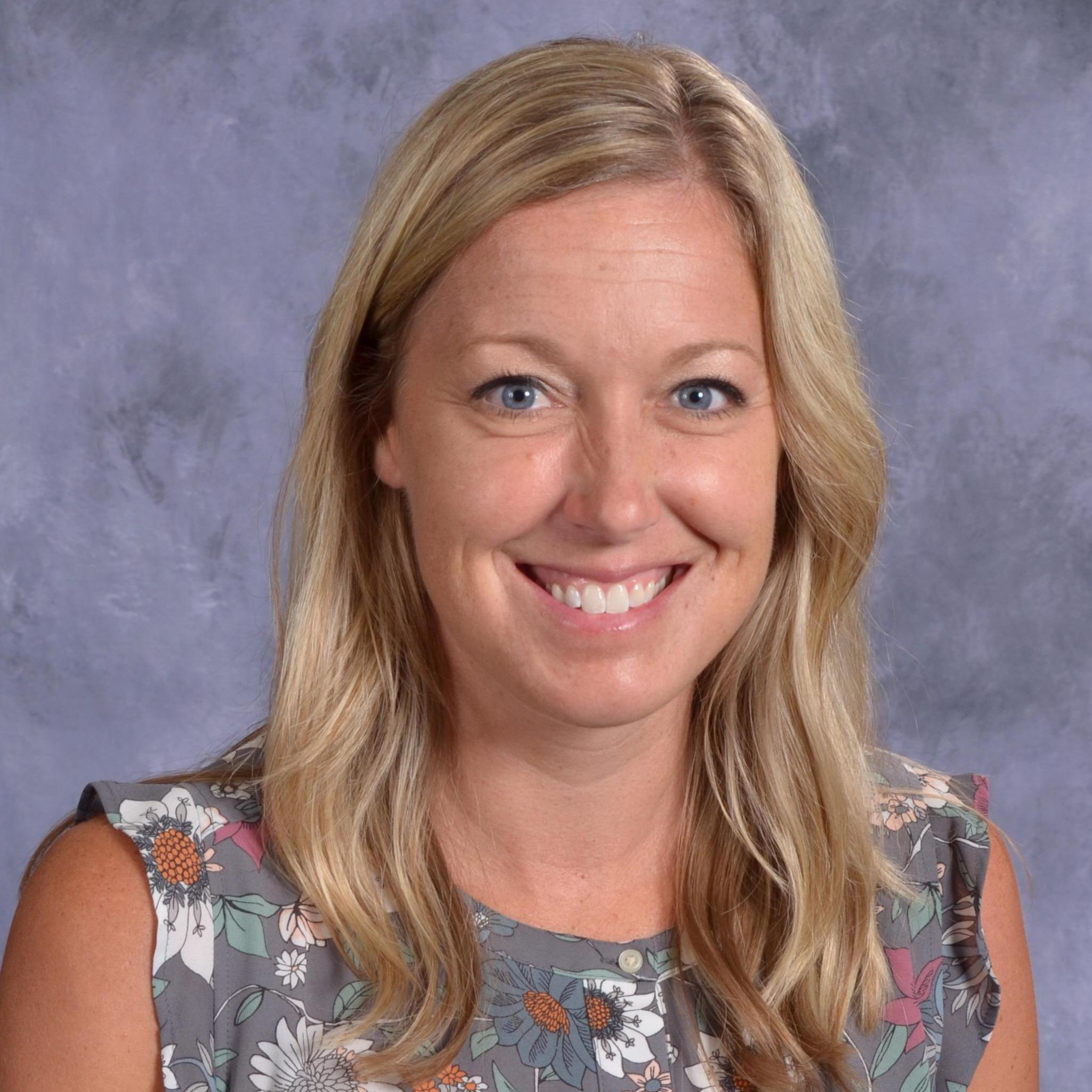 Erika Brown's Profile Photo