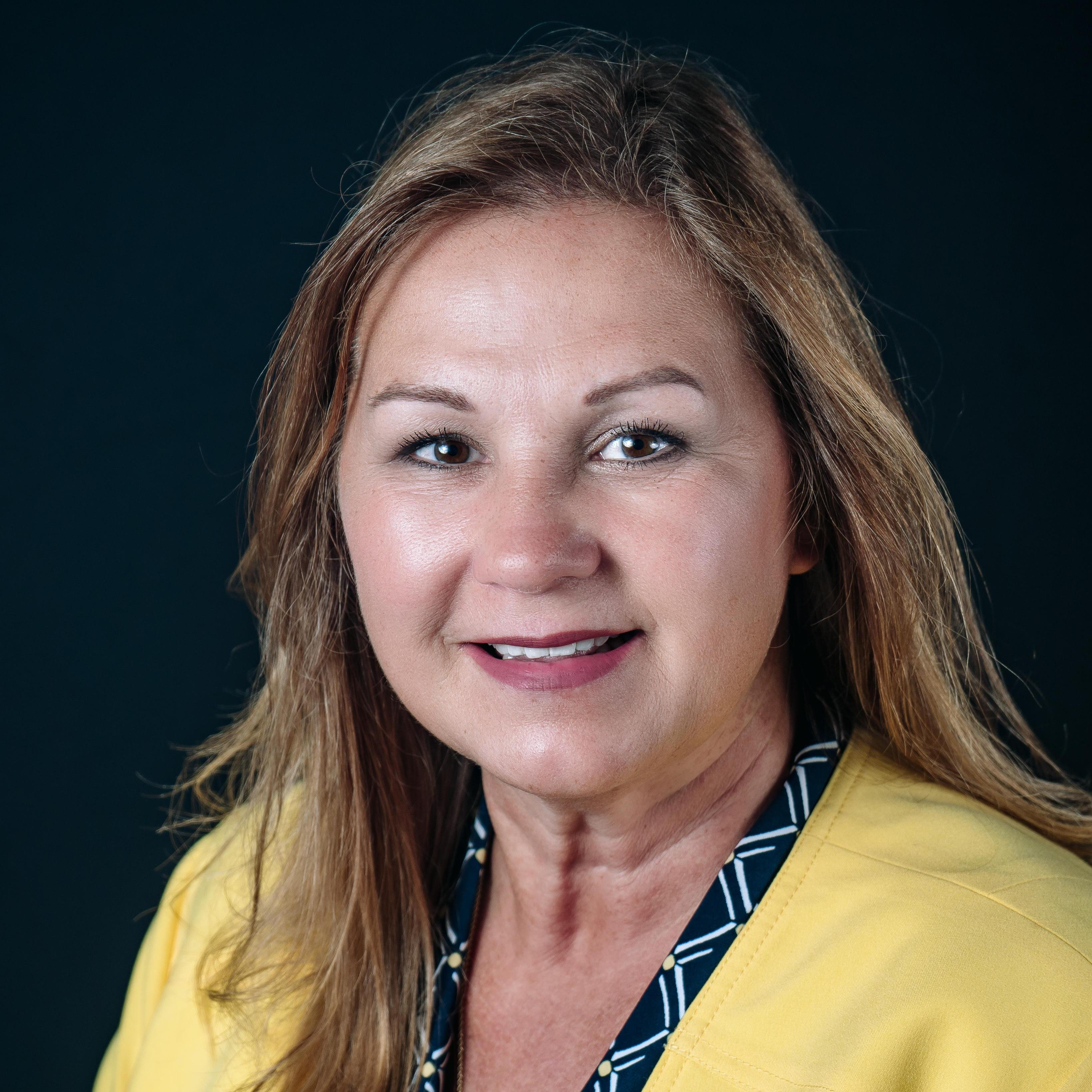 Carolyn Anderson's Profile Photo