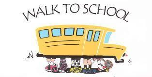 Walking Wednesdays Bus