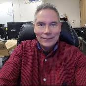 Jeff Bain's Profile Photo