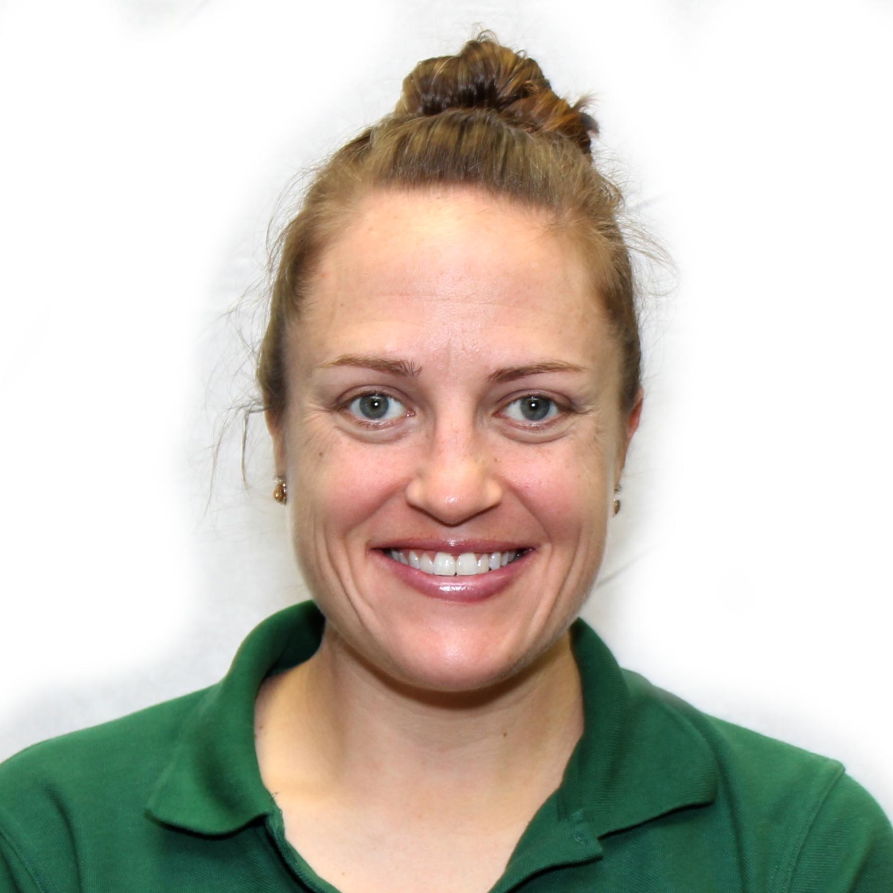 Caitlin Powell's Profile Photo
