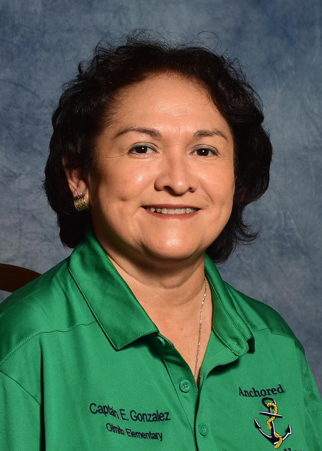 E. Gonzalez